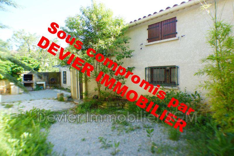 Maison Restinclières   achat maison  3 chambres   90m²