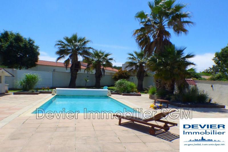 Villa Villetelle   achat villa  4 chambres   153m²