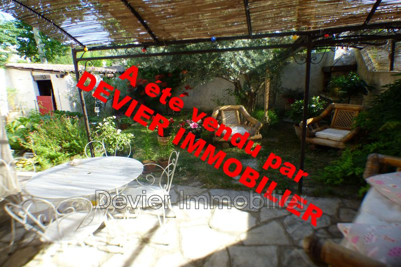 Villa Montpellier Montpellier,   achat villa  4 chambres   118m²