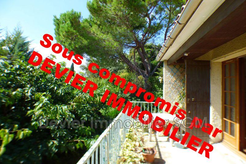 Maison Saint-Christol Saint génies des mourgues,   achat maison  4 chambres   136m²