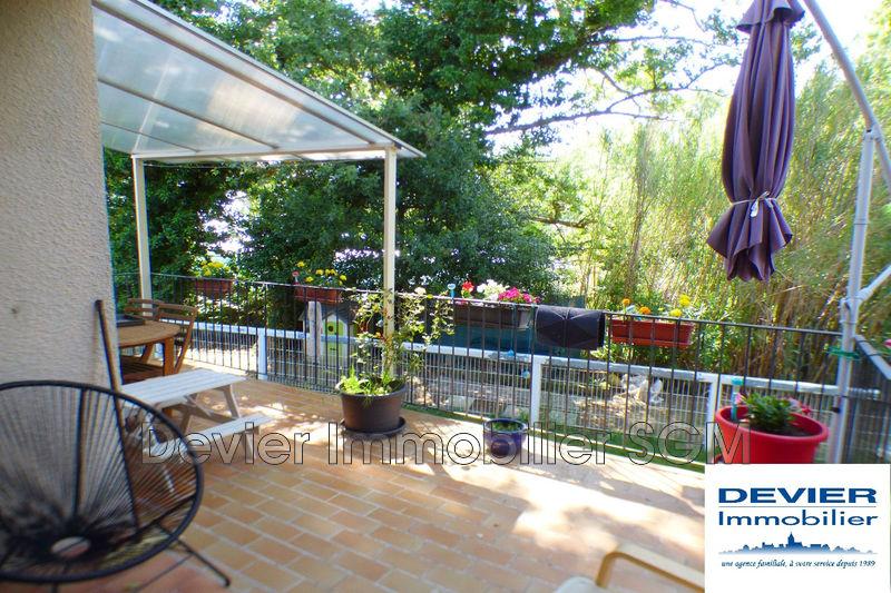 Villa Saint-Geniès-des-Mourgues Saint génies des mourgues,   achat villa  5 chambres   120m²