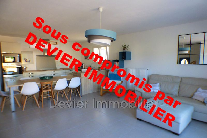 Maison contemporaine Castries Village,   achat maison contemporaine  3 chambres   86 m²
