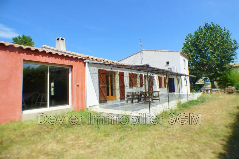 Villa Sussargues Castries,   achat villa  3 chambres   115m²