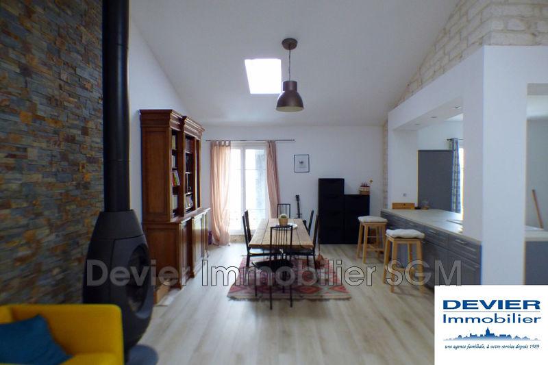 Maison de maître Saint-Christol   achat maison de maître  5 chambres   244m²