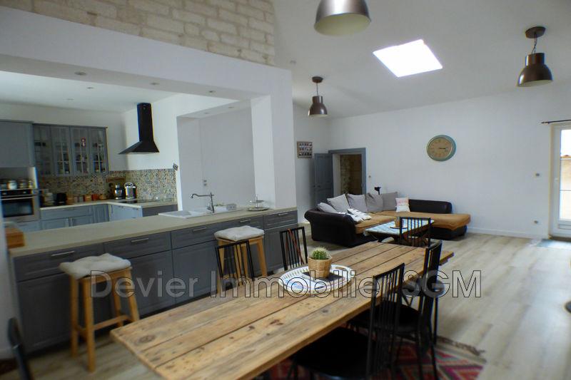 Photo Maison de caractère Saint-Geniès-des-Mourgues Saint génies des mourgues,   achat maison de caractère  5 chambres   244m²