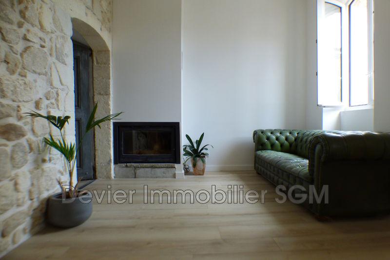 Maison de caractère Saint-Geniès-des-Mourgues Saint génies des mourgues,   achat maison de caractère  5 chambres   244m²