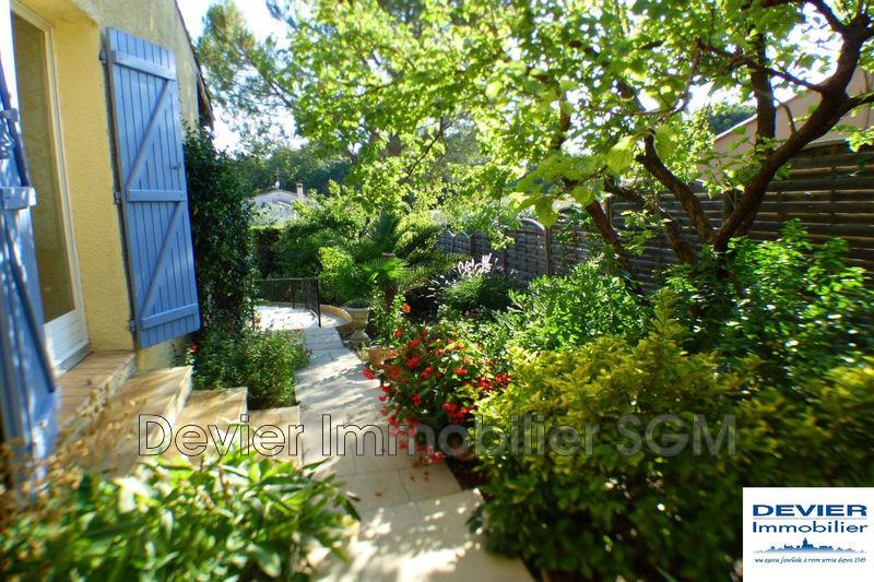 Villa Restinclières Castries,   achat villa  2 chambres   90m²