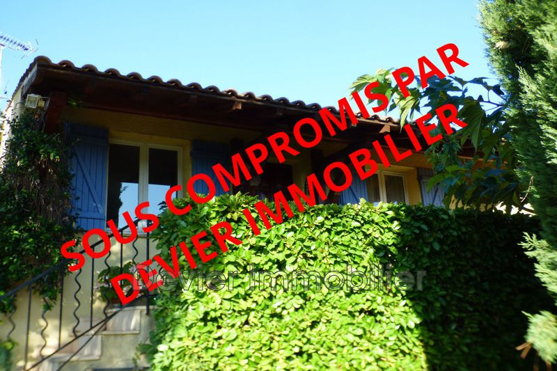 Villa Restinclières   achat villa  2 chambres   90m²