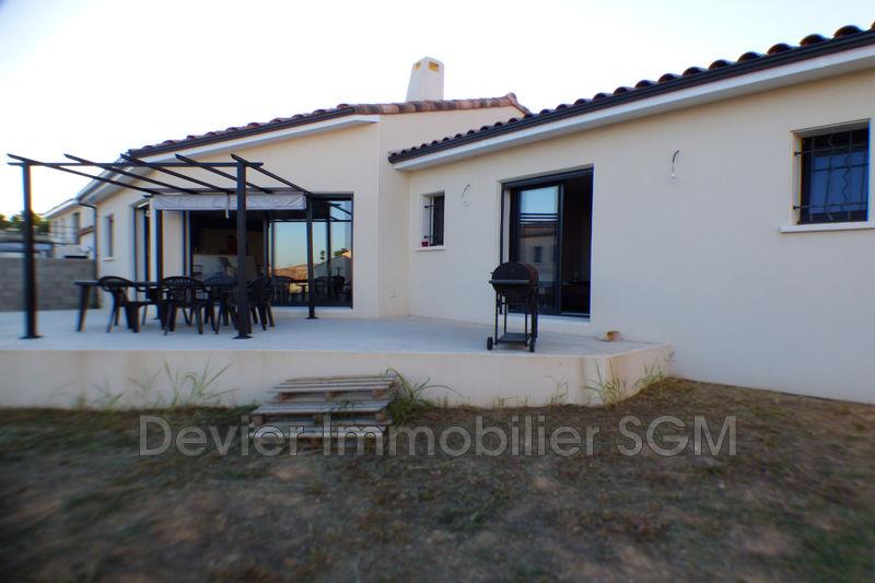 Photo Maison récente Saint-Geniès-des-Mourgues Saint génies des mourgues,   achat maison récente  4 chambres   117m²