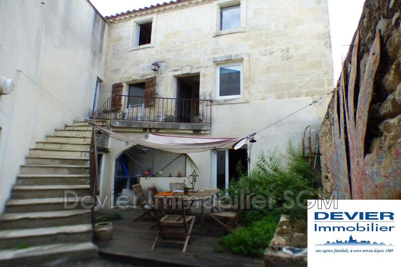 Maison Baillargues   achat maison  6 chambres   165m²