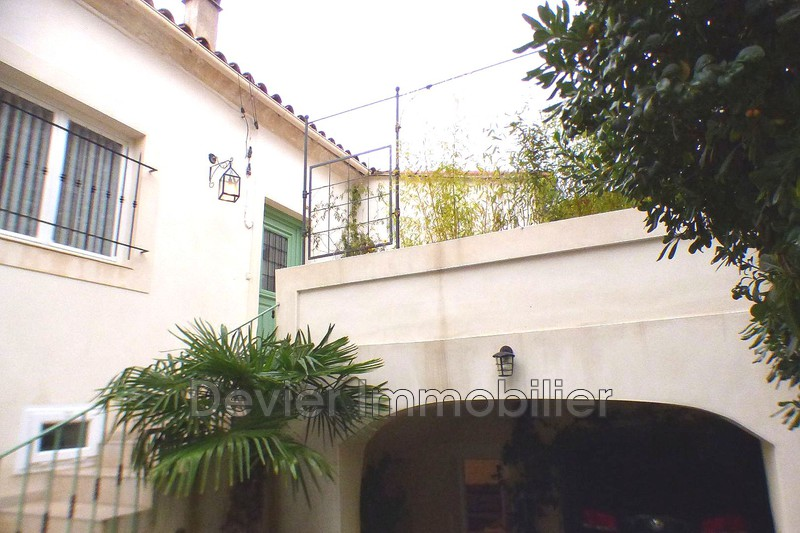 Photo Maison de village Beaulieu Castries,   achat maison de village  5 chambres   220 m²