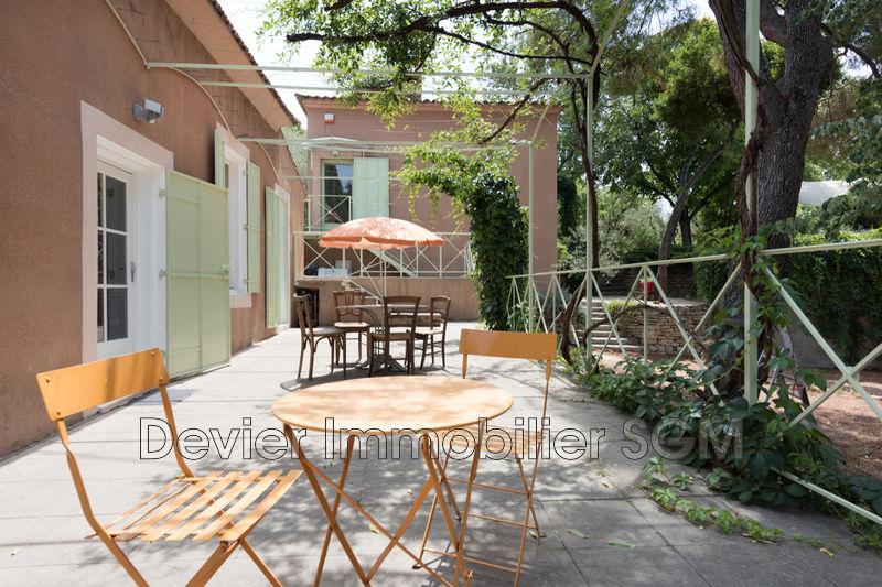 Photo Propriété Sommières   achat propriété  3 chambres   150m²