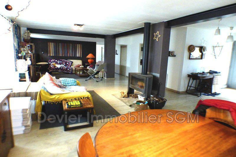 Photo Villa Saint-Geniès-des-Mourgues   achat villa  4 chambres   160m²