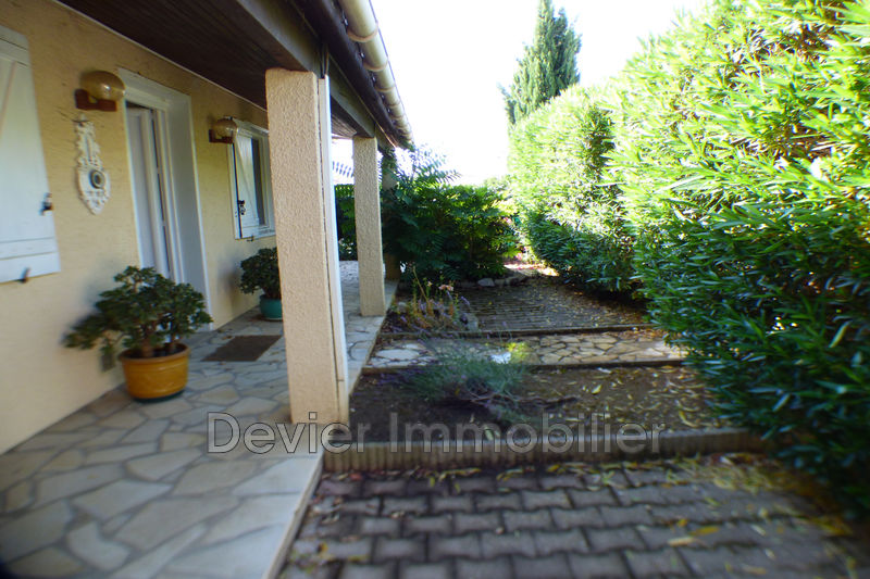 Villa Saint-Just   achat villa  4 chambres   128m²