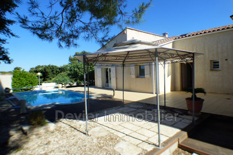 Photo Maison Castries Village,   achat maison  5 chambres   190 m²