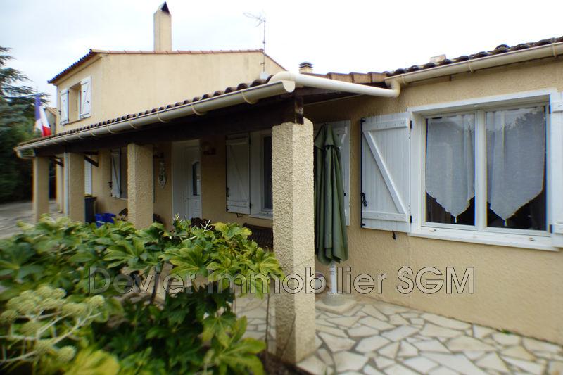 Villa Lansargues   achat villa  4 chambres   128m²