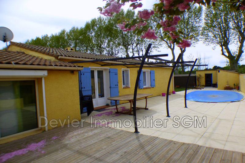 Maison Saturargues   achat maison  4 chambres   115m²
