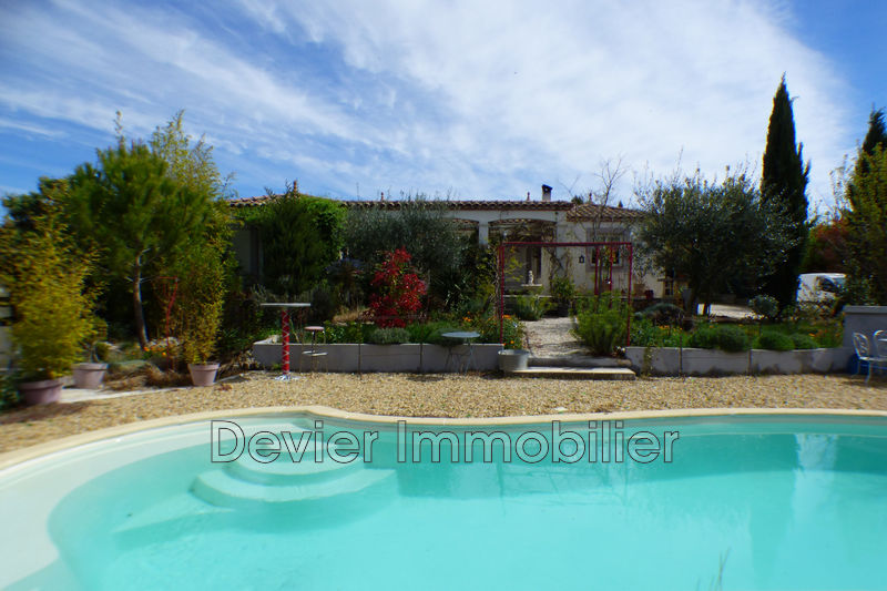 Photo n°11 - Vente Maison villa Beaulieu 34160 - 379 000 €