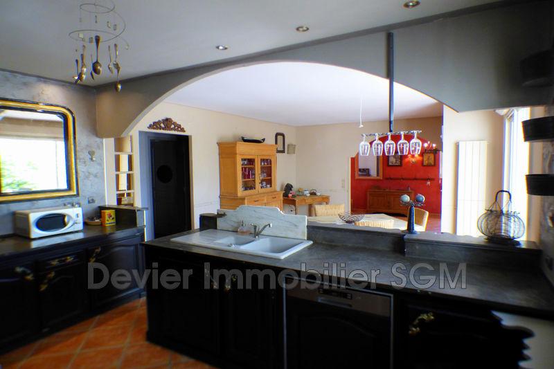Photo n°6 - Vente Maison villa Beaulieu 34160 - 379 000 €