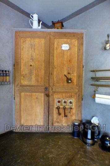 Photo n°7 - Vente Maison villa Beaulieu 34160 - 379 000 €