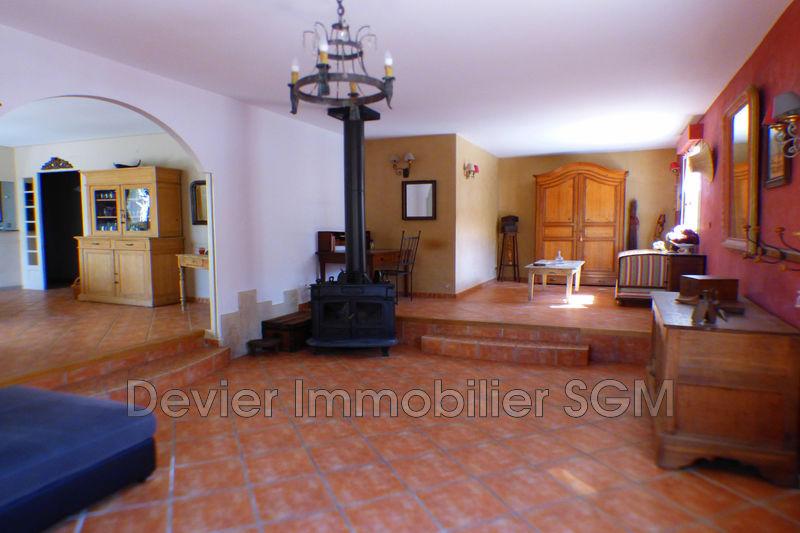 Photo n°4 - Vente Maison villa Beaulieu 34160 - 379 000 €