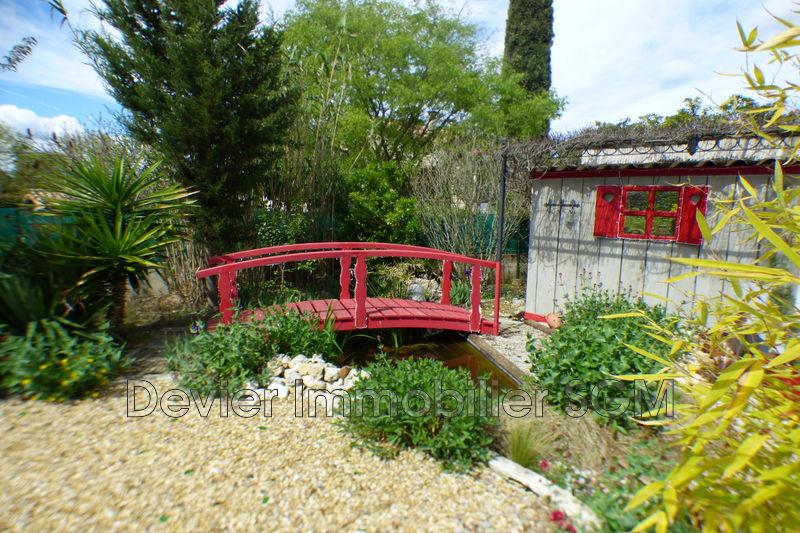 Photo n°2 - Vente Maison villa Beaulieu 34160 - 379 000 €