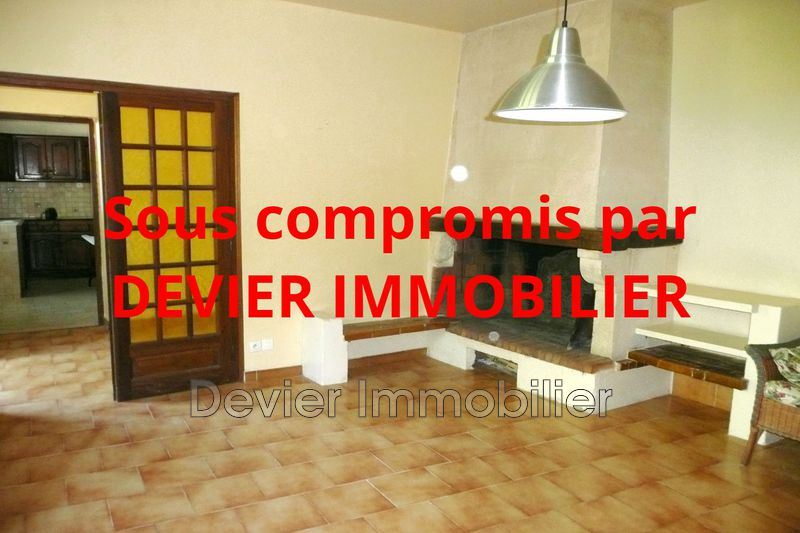 Maison de village Saint-Geniès-des-Mourgues Castries,   achat maison de village  3 chambres   100m²
