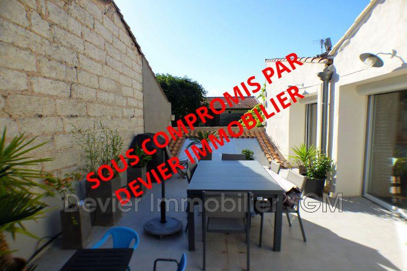 Maison de village Lunel-Viel Baillargues,   achat maison de village  3 chambres   108m²