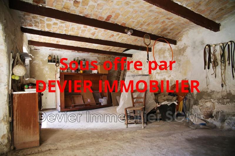Maison de village Castries   achat maison de village  2 chambres   130m²