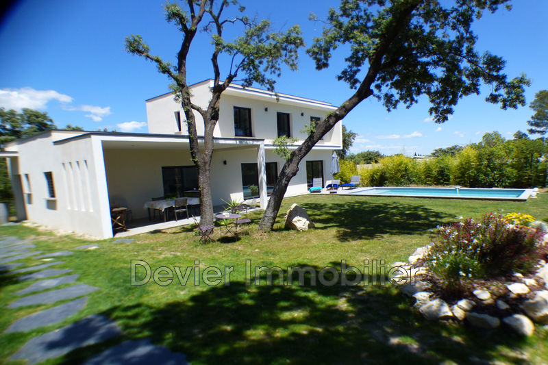 Photo Maison contemporaine Castries   achat maison contemporaine  4 chambres   135 m²