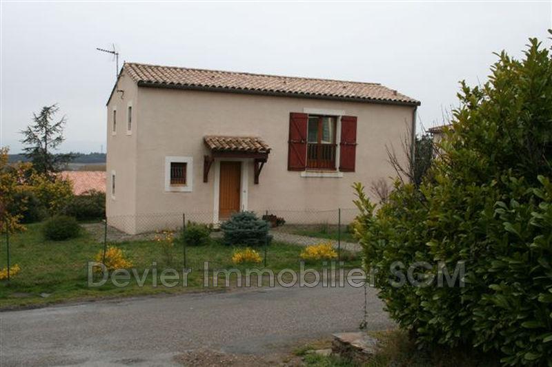 Maison Villardonnel   achat maison  3 chambres   100m²
