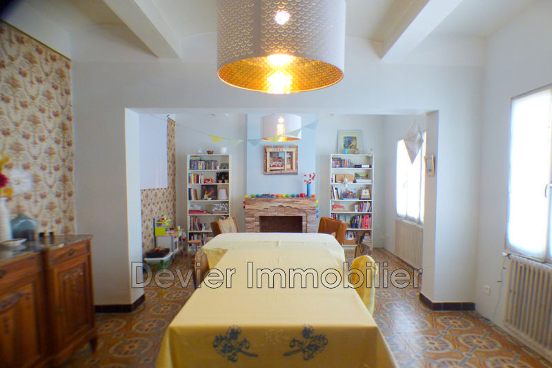 Photo n°4 - Vente maison de village Baillargues 34670 - 450 000 €