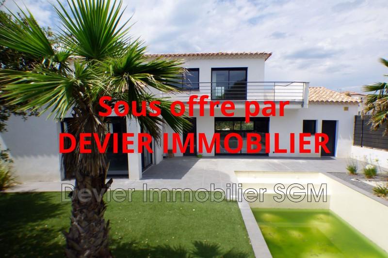 Villa Beaulieu Castries,   achat villa  4 chambres   146m²