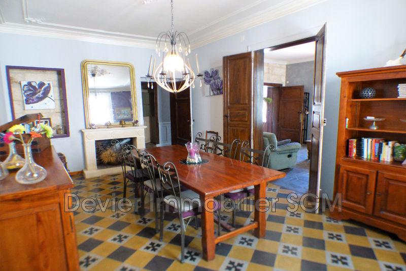 Maison vigneronne Saint-Geniès-des-Mourgues Castries,   achat maison vigneronne  4 chambres   180m²