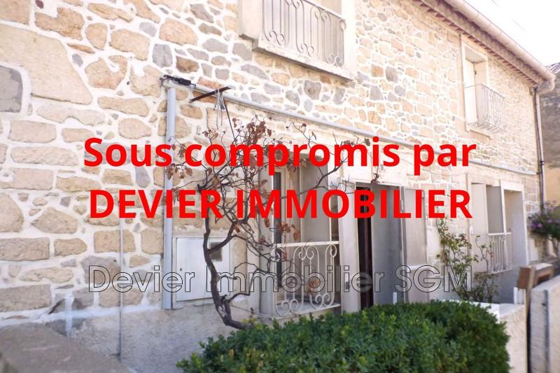 Photo n°1 - Vente maison de village Baillargues 34670 - 325 000 €