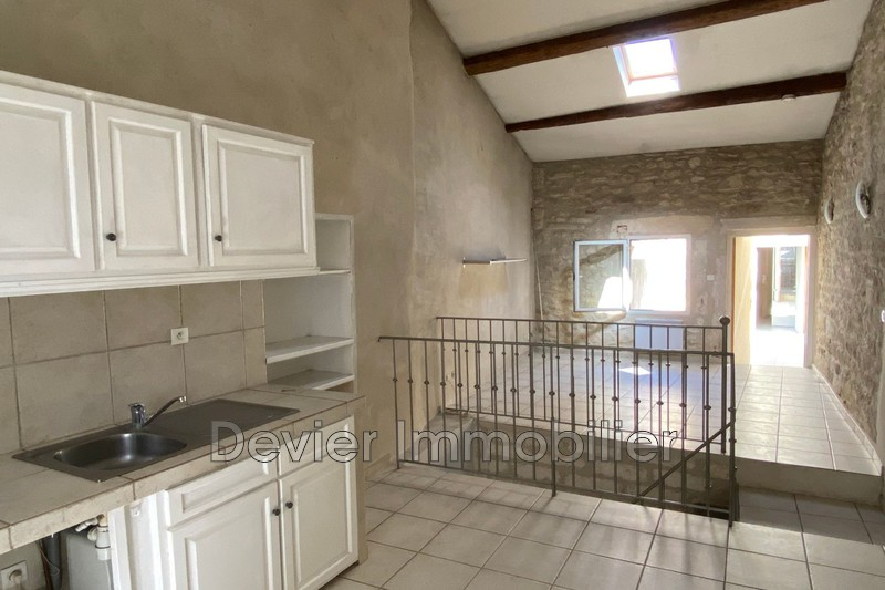 Maison de village Saint-Geniès-des-Mourgues Castries,   achat maison de village  2 chambres   76m²