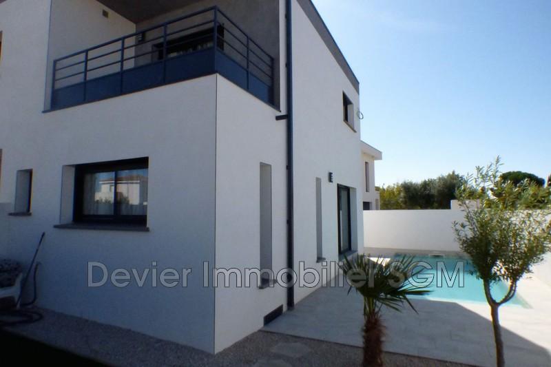 Villa Lansargues   achat villa  4 chambres   125m²