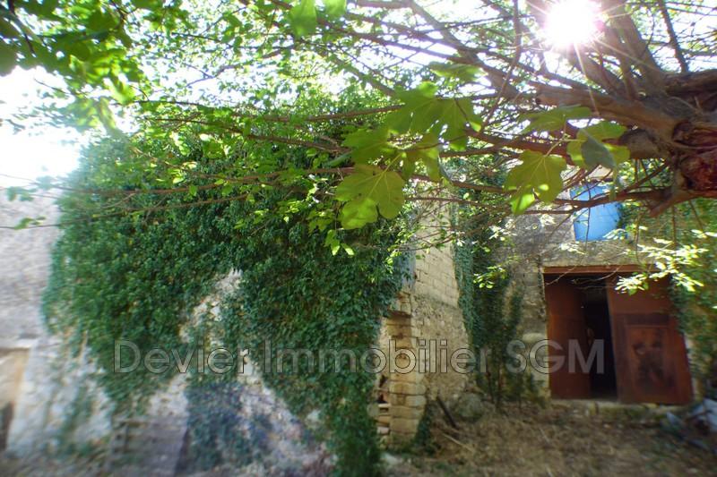 Maison vigneronne St christol   achat maison vigneronne  2 pièces   260m²