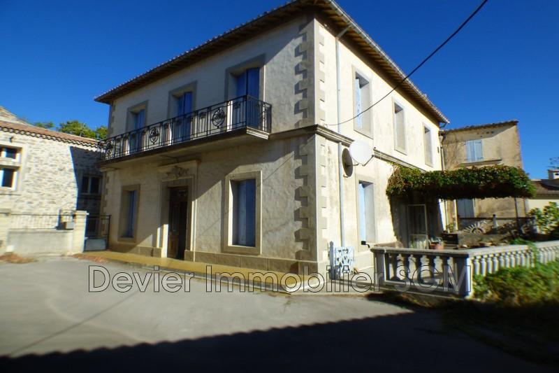 Maison de caractère Saint-Drézéry Saint drézéry,   achat maison de caractère  5 chambres   230m²