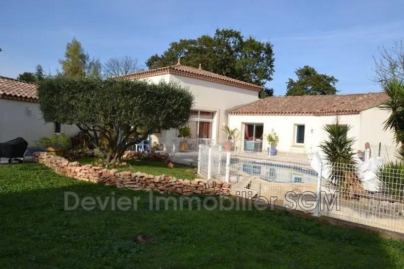 Villa Beaulieu Castries,   achat villa  4 chambres   197m²