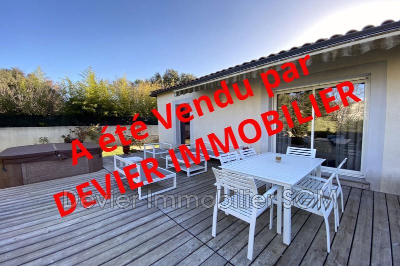Villa Beaulieu   achat villa  4 chambres   128m²