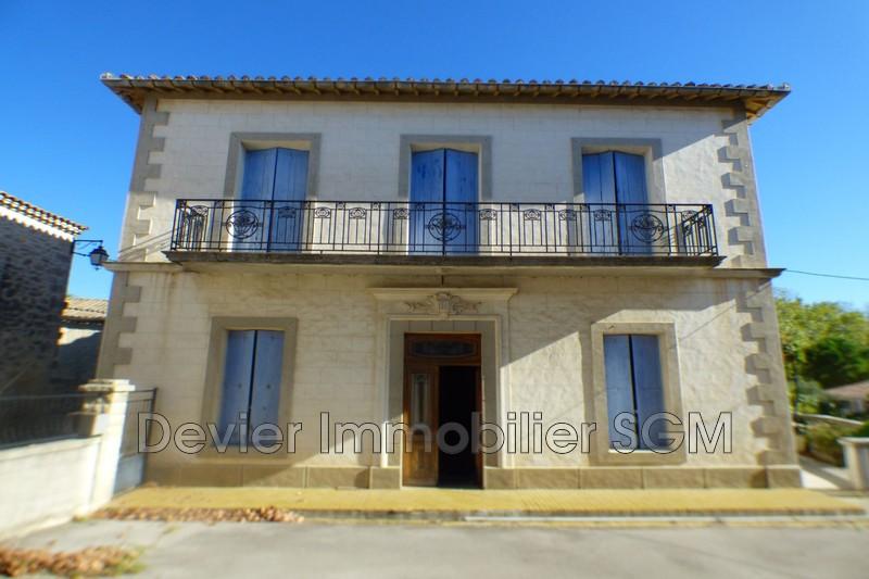 Maison de caractère Saint-Jean-de-Cornies Castries,   achat maison de caractère  5 chambres   230m²