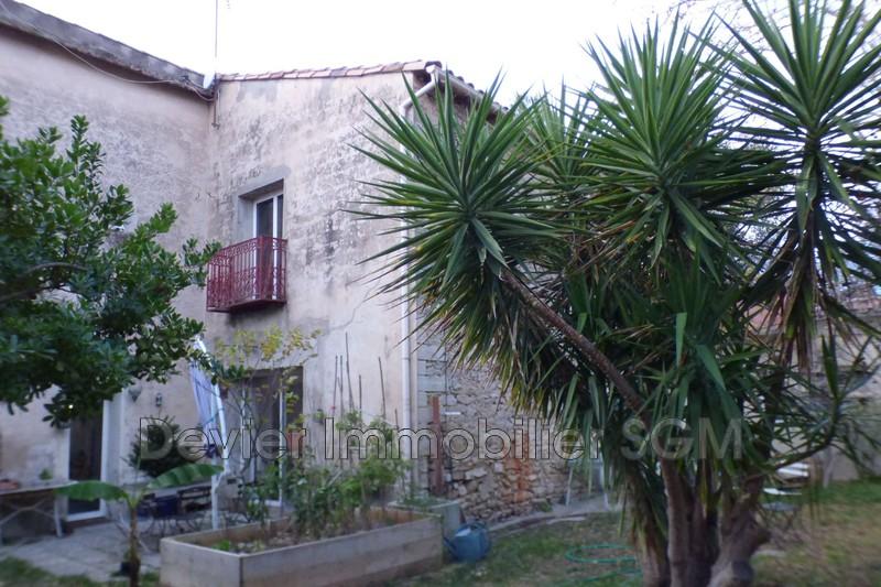 Maison vigneronne Valergues   achat maison vigneronne  5 chambres   210m²