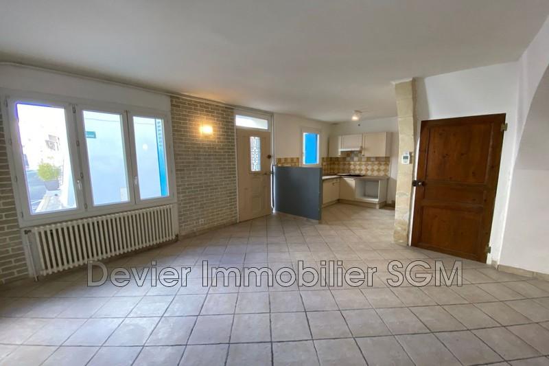 Maison de village Saint-Christol Castries,   achat maison de village  3 chambres   75m²