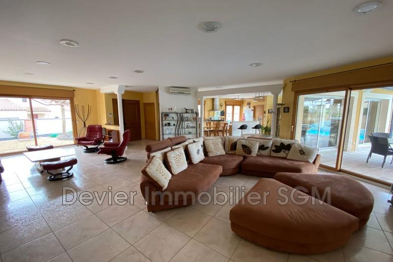 Photo n°3 - Vente maison contemporaine Castelnau-le-Lez 34170 - 832 000 €