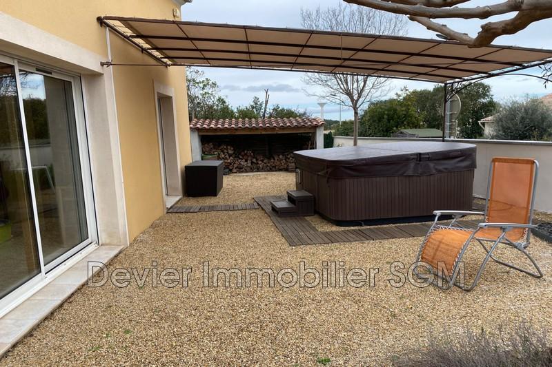 Photo n°11 - Vente maison contemporaine Castelnau-le-Lez 34170 - 832 000 €