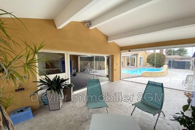 Photo n°6 - Vente maison contemporaine Castelnau-le-Lez 34170 - 832 000 €
