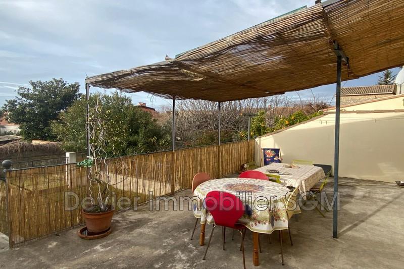 Maison de ville Vendargues   achat maison de ville  5 chambres   155m²