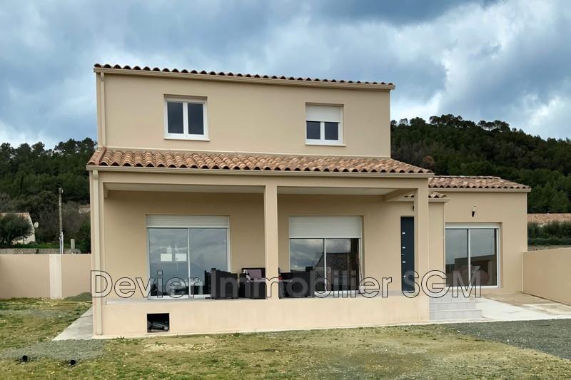 Villa Sommières Sommieres,   achat villa  4 chambres   135m²
