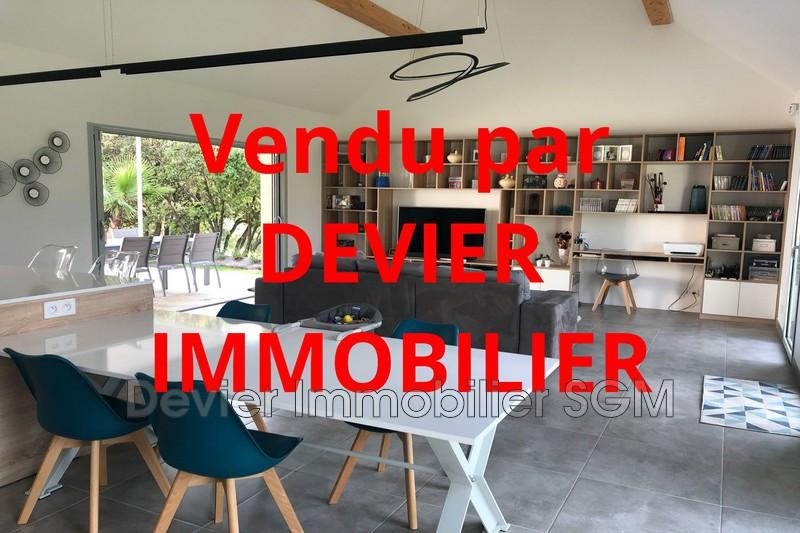 Maison contemporaine Sommières Sommieres,   achat maison contemporaine  4 chambres   144m²